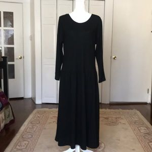 Vintage Fall River Sweater dress